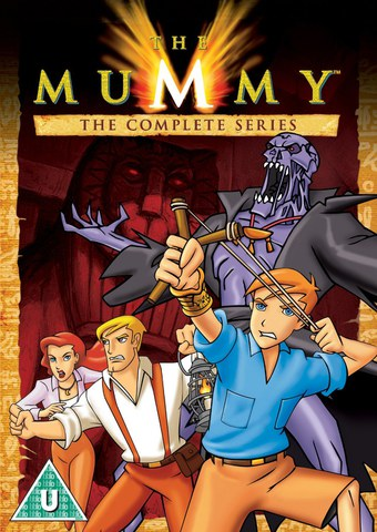 The Mummy  - The Complete Animated Series