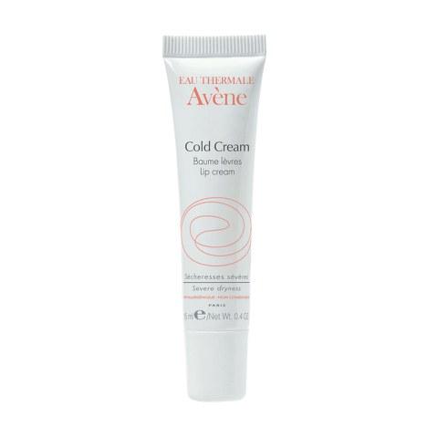 Avène Cold Cream Lip Cream (15ml)