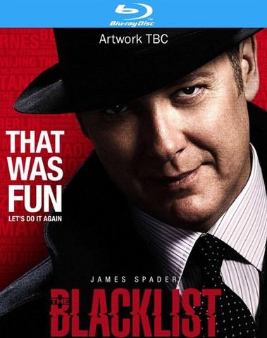 The Blacklist - Season 2 (Includes UltraViolet Copy)
