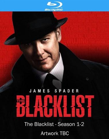 The Blacklist - Seasons 1 & 2 (Includes UltraViolet Copy)