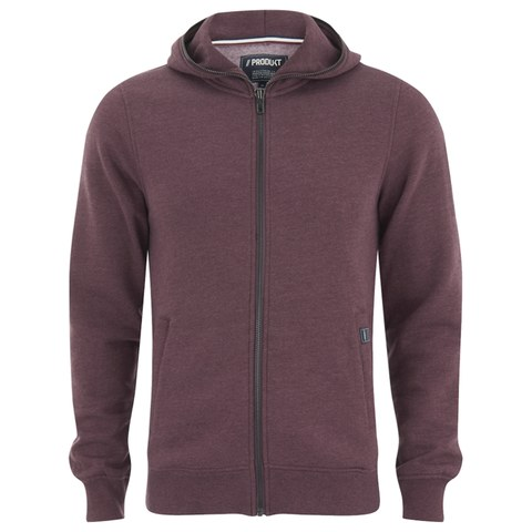 Produkt Men's SGI 11 New Zip Hoody - Port Royal