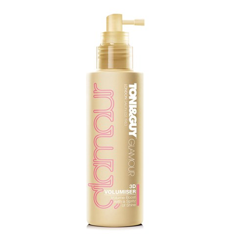 Toni & Guy Glamour 3D Volumiser (150ml)