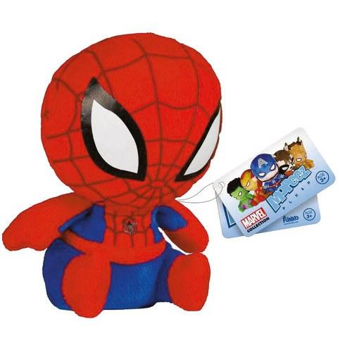 Marvel Mopeez Peluche Spider-Man