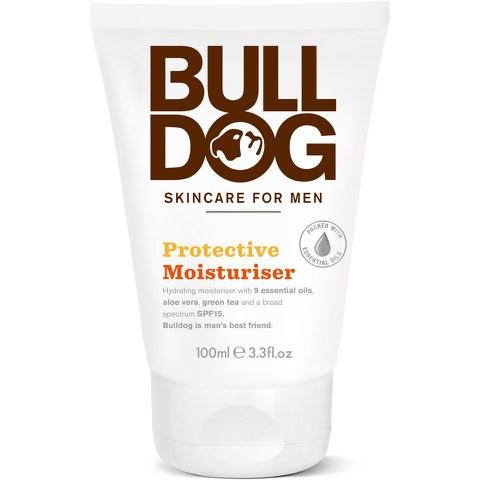 Bulldog Protective Crème hydratante (100ml)