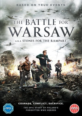 The Battle for Warsaw