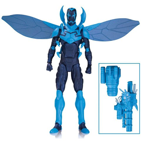 DC Comics Icons Actionfigur Blue Beetle (Infinite Crisis)