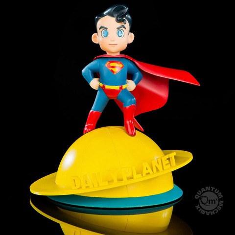 DC Comics Figura Q-Pop Superman