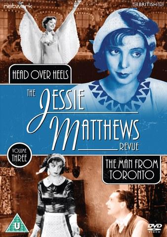 The Jessie Matthews Revue Vol. 3