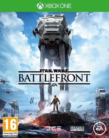 Star Wars: Battlefront (Exclusive Pre-order DLC)