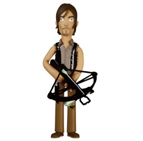 The Walking Dead Daryl Dixon Vinyl Sugar Idolz Action Figure
