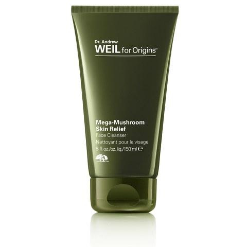 Origins Dr. Andrew Weil für Origins Mega-Mushroom Skin Relief Gesichtsreinigung 150ml