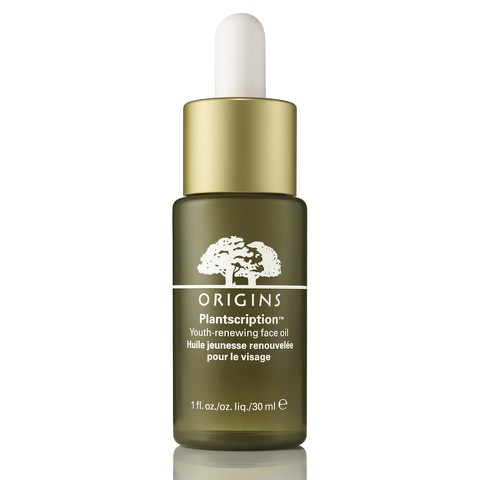 Origins Plantscription Youth-Renewing Geischtsöl 30ml