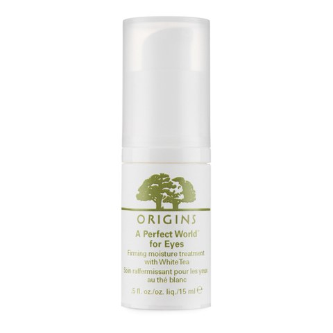 Origins A Perfect World for Eyes Firming Moisture Treatment with White Tea 15ml