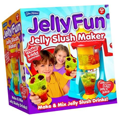 John Adams Jelly Fun Jelly Slush Maker