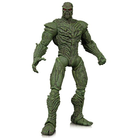 Justice League Dark Actionfigur Swamp Thing