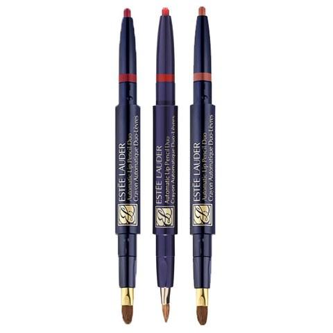 Estée Lauder Automatic Lip Pencil Duo 0.28g