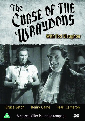 Curse of the Wraydons