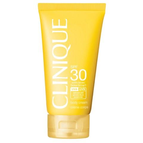 Clinique SPF30 Body Cream 150ml