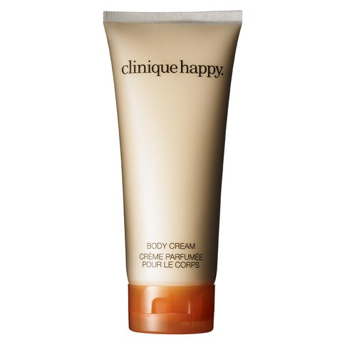 Crema hidratante corporal Clinique Happy Body (200ml)