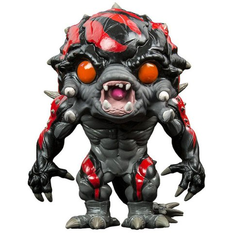 Evolve Savage Goliath 6 Inch Exclusive Pop! Vinyl Figure
