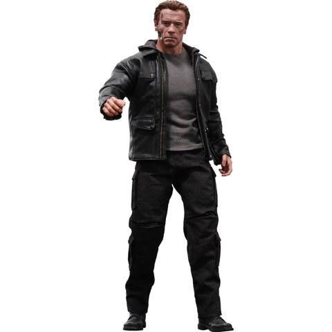 Hot Toys Terminator Genisys T-800 Guardian 1:6 Scale Figure