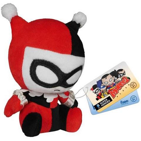 DC Comics Mopeez Peluche Harley Quinn