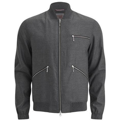 Lacoste Live Men's Casual Jacket - Grey
