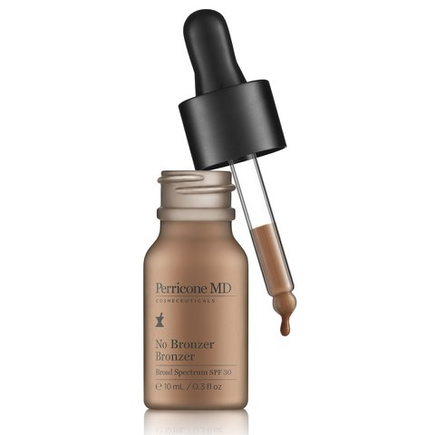 Perricone MD No Bronzer Bronzer - Brown (10ml)