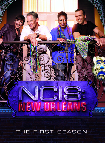 NCIS: New Orleans - Season 1