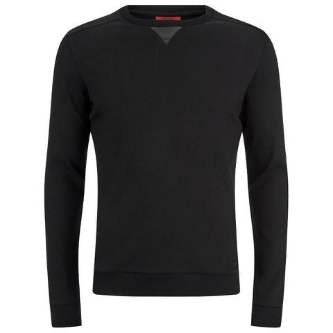 HUGO Men's Drighton Sweatshirt - Black