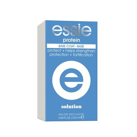 essie Nail Treatment Protein Base Coat