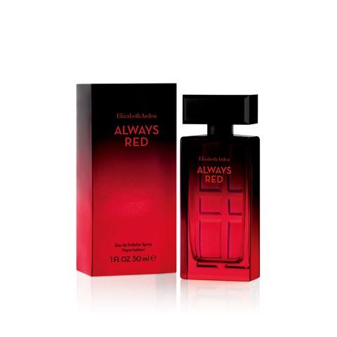 Elizabeth Arden Always Red Eau de Toilette (30ml)