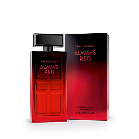 Elizabeth Arden Always Red Eau de Toilette (100ml)