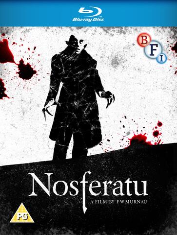 Nosferatu - Remastered Edition