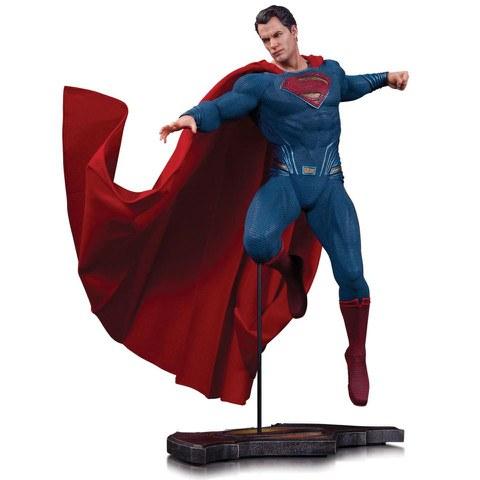 DC Collectibles DC Comics Batman Vs. Superman Dawn of Justice Superman Statue