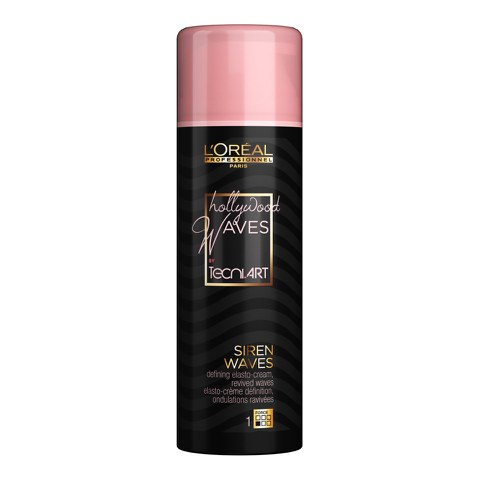 L'Oréal Professionnel Tecni ART Siren Waves Defining Elasto-Cream (150ml)
