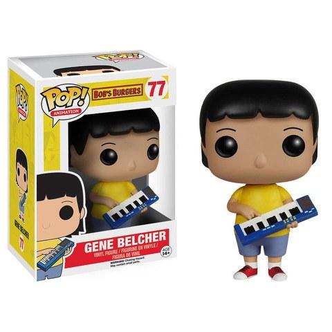 Bobs Burgers Gene Belcher Pop! Vinyl Figure