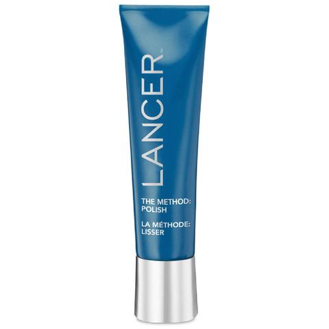 Lancer Skincare The Method Polish Peeling 227g (Extragröße)