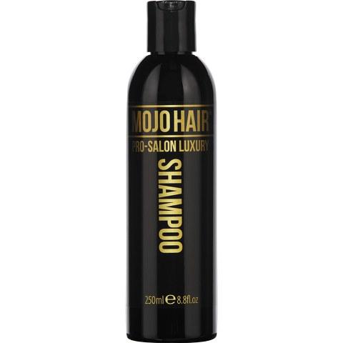Mojo Hair Pro-Salon Luxury Shampoo  (250ml)