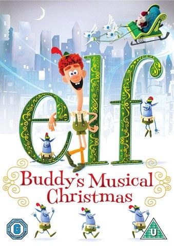 Elf: Buddys Musical Adventure