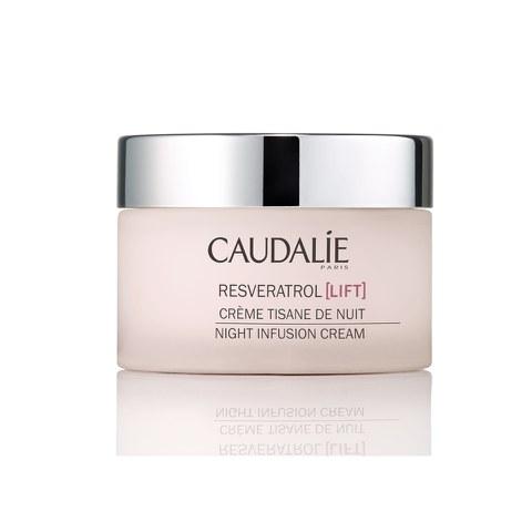 Caudalie Resveratrol Lift crème tisane de nuit (50ml)