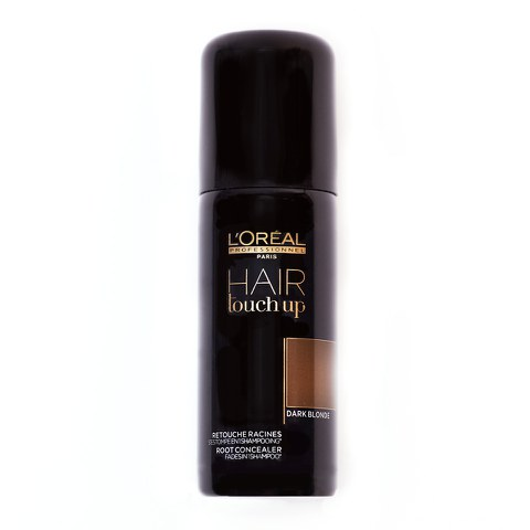 L'Oreal Professionnel Hair Touch Up - Dark Blonde (75ml)
