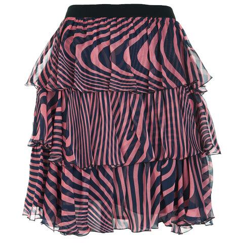Sportmax Code Women's Austria Skirt - Antique Rose