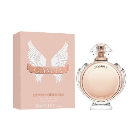 Eau de Parfum Paco Rabanne Olympéa (30ml)