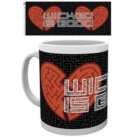 Maze Runner 2 Wicked - Mug