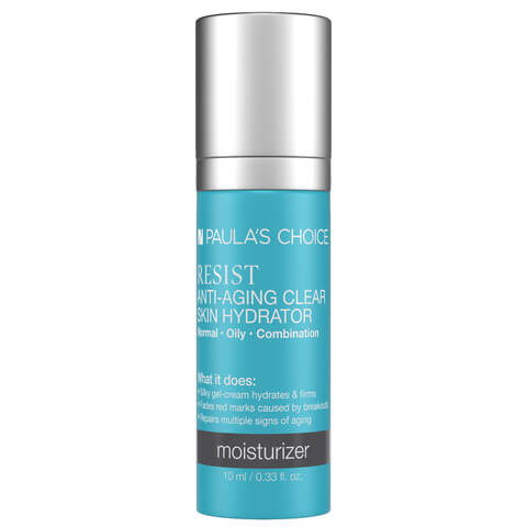 Paula's Choice Resist Anti-Aging Clear Skin Hydrator - Trial Size (10ml)