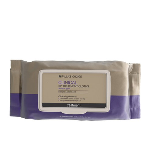 Paula's Choice Clinical KP Treatment Cloths (60 pcs)