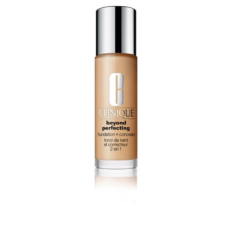 Clinique Beyond Perfecting Foundation und Concealer 30ml
