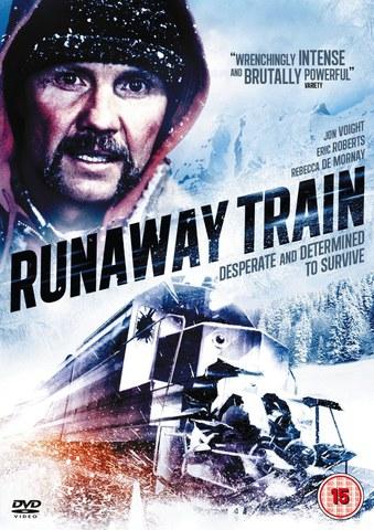 Runaway Train - 30th Anniversary Edition
