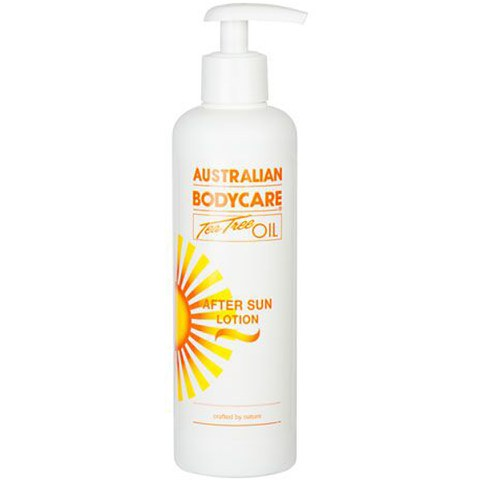 Australian Bodycare After Sun Lotion (250ml)